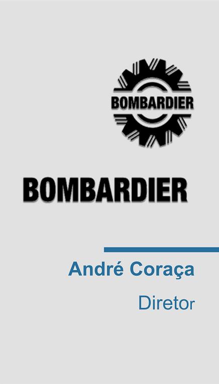 Cliente Assist Assessoria - Bombadier