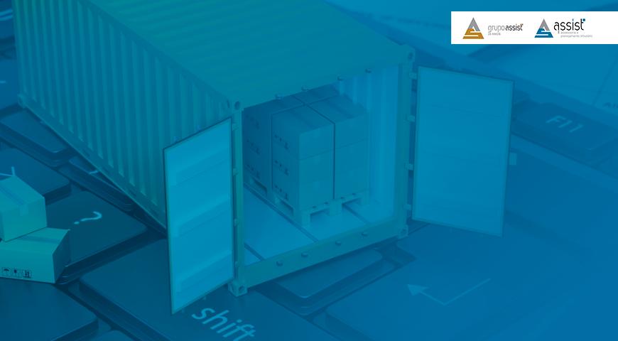 Secex fala sobre avanços no novo processo de importação
