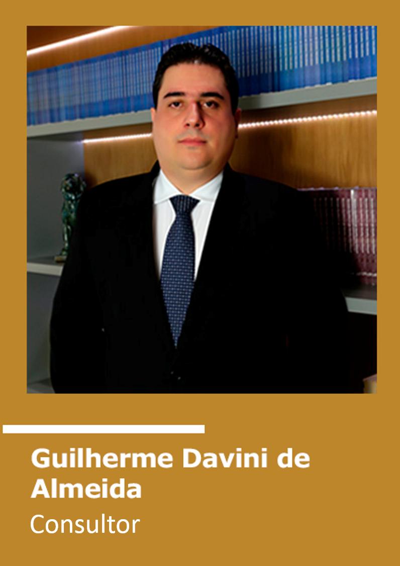 Guilherme Davini Almeida